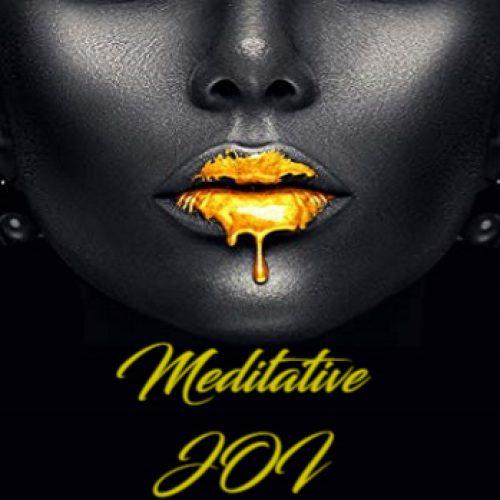 Aria Meditative JOI
