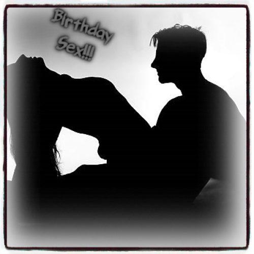 Birthday Sex