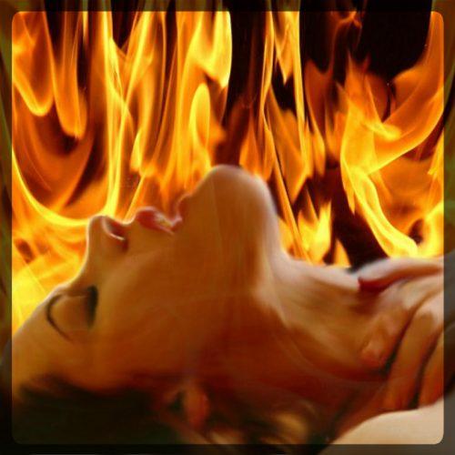 Ariel Feel The Fire