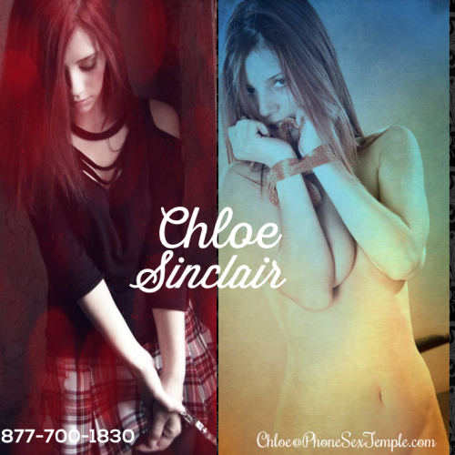 Chloe Age Play BDSM