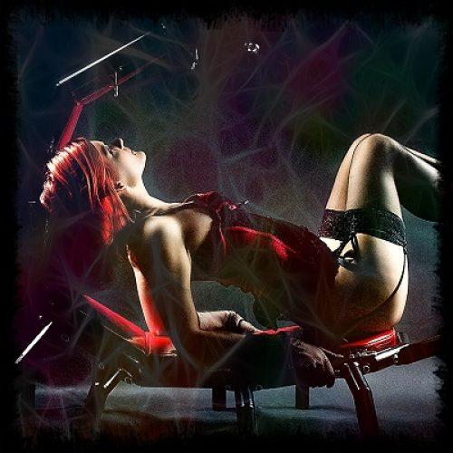 BDSM Phone Sex Fantasy