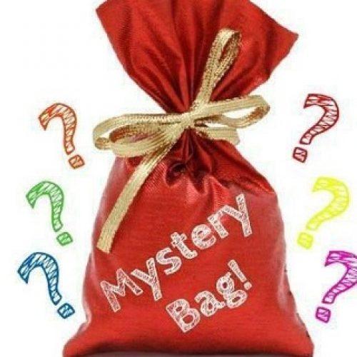 Faith Sexy Mystery Bag - Large