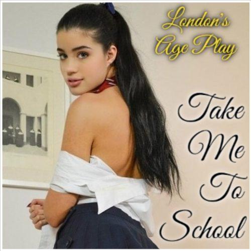 London Take Me To School