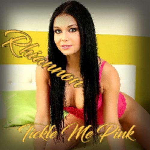 Rhiannon Tickle Me Pink