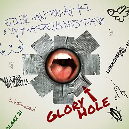 Glory Hole Phone Sex